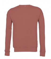 Image 9 of Canvas Unisex Drop Shoulder Sweatshirt