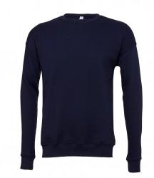 Image 10 of Canvas Unisex Drop Shoulder Sweatshirt