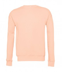 Image 11 of Canvas Unisex Drop Shoulder Sweatshirt