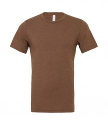 Image 34 of Canvas Unisex Heather CVC T-Shirt