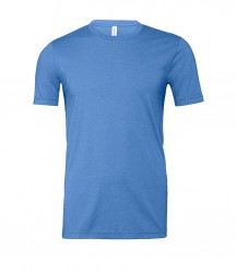 Image 3 of Canvas Unisex Heather CVC T-Shirt