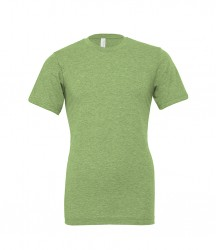 Image 9 of Canvas Unisex Heather CVC T-Shirt
