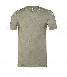 Image 29 of Canvas Unisex Heather CVC T-Shirt