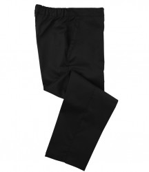 Image 4 of Dennys Unisex Elasticated Chef's Trousers