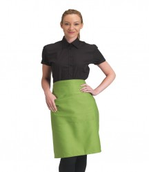 Dennys Polyester Waist Apron with Pocket image
