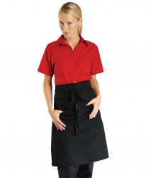 Dennys Waist Apron with Pocket image