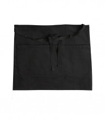 Image 2 of Dennys Bar Apron with Pocket