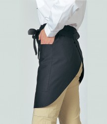 Image 1 of Dennys Wrap Over Waist Apron