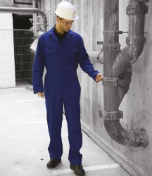 Warrior Stud Front Coverall image