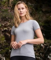 Ecologie Ladies Organic Cascades T-Shirt image