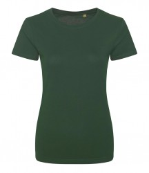 Image 11 of Ecologie Ladies Cascades Organic T-Shirt
