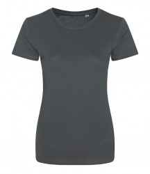 Image 3 of Ecologie Ladies Cascades Organic T-Shirt