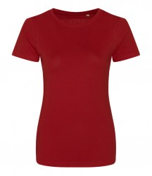 Image 4 of Ecologie Ladies Cascades Organic T-Shirt