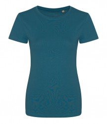 Image 6 of Ecologie Ladies Cascades Organic T-Shirt