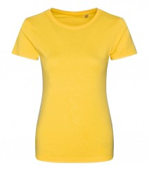 Image 9 of Ecologie Ladies Cascades Organic T-Shirt