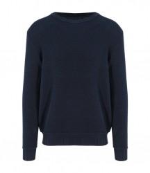 Image 2 of Ecologie Unisex Taroko Regen Crew Neck Sweater