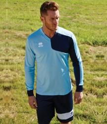 Errea Marcus Long Sleeve Football Shirt image