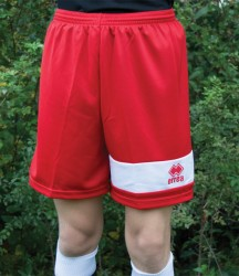 Errea Kids Marcus Football Shorts image