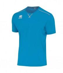 Errea Everton Short Sleeve Shirt image