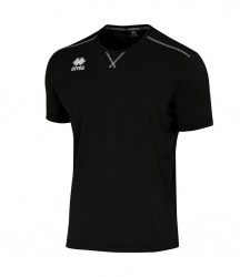 Image 2 of Errea Everton Short Sleeve Shirt