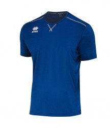 Image 3 of Errea Everton Short Sleeve Shirt