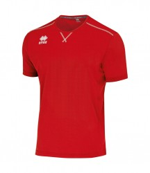 Image 6 of Errea Everton Short Sleeve Shirt