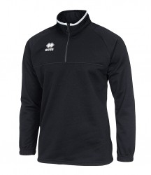 Image 1 of Errea Mansel 3 Zip Neck Training Top
