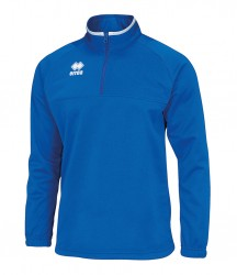 Image 2 of Errea Mansel 3 Zip Neck Training Top