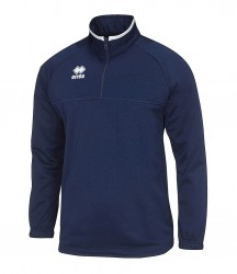 Image 3 of Errea Mansel 3 Zip Neck Training Top