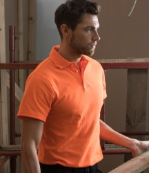 RTY Enhanced Visibility Piqué Polo Shirt image