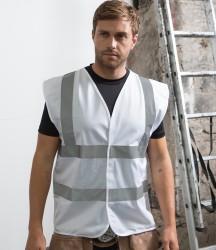 RTY Enhanced Visibility Waistcoat image