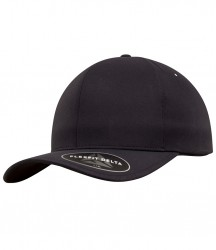 Image 2 of Flexfit Delta® Cap