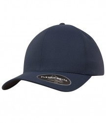 Image 4 of Flexfit Delta® Cap