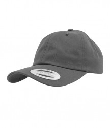 Image 3 of Flexfit Low Profile Cotton Twill Cap