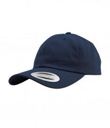 Image 4 of Flexfit Low Profile Cotton Twill Cap