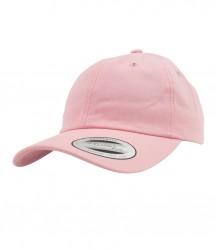 Image 5 of Flexfit Low Profile Cotton Twill Cap