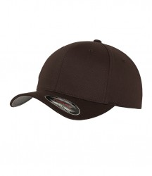 Image 15 of Flexfit Wooly Combed Cap