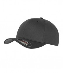 Image 16 of Flexfit Wooly Combed Cap