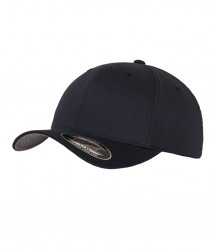 Image 17 of Flexfit Wooly Combed Cap