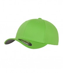 Image 18 of Flexfit Wooly Combed Cap