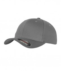 Image 19 of Flexfit Wooly Combed Cap