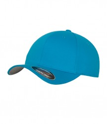 Image 20 of Flexfit Wooly Combed Cap