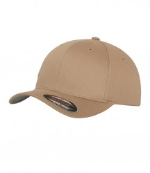 Image 21 of Flexfit Wooly Combed Cap