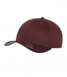 Image 22 of Flexfit Wooly Combed Cap