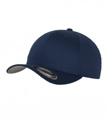 Image 23 of Flexfit Wooly Combed Cap