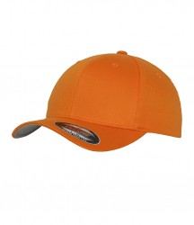 Image 3 of Flexfit Wooly Combed Cap