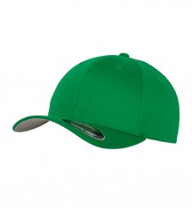 Image 4 of Flexfit Wooly Combed Cap