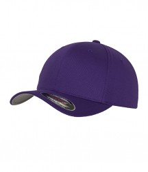 Image 5 of Flexfit Wooly Combed Cap