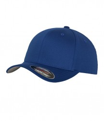 Image 8 of Flexfit Wooly Combed Cap