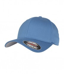 Image 9 of Flexfit Wooly Combed Cap